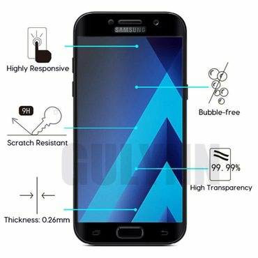 Samsung Galaxy S7 4D zastitno staklo,kompletna zastita za vas telefon. - Belgrade