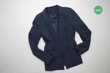 Женская одежда - Украина: Жіночий класичний жакет Vila, p. M    Довжина: 67 см Ширина плечей: 38