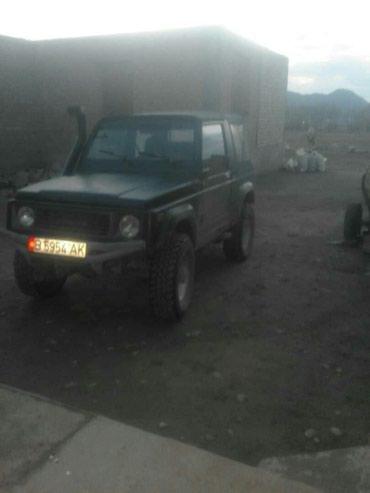 Suzuki Samurai 1988 в Бишкек