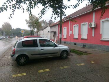 Apartment for rent: 2 sobe, 50 kv. m sq. m., Zrenjanin