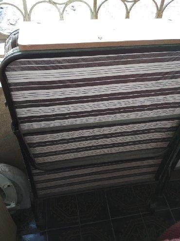 шикарная кровать в Азербайджан: Yigilib-açılan yataq