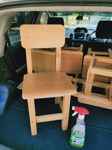 Детская мебель - Бишкек: Стулья для детей! Оптом и в розницу!     Стулья, стулья для детей, сту