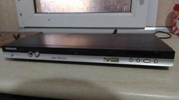 tv tuner - Azərbaycan: Samsung Dvd 20AZN orjinal samsung maraqlanan wp yaza biler