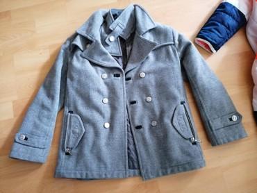 Dečije jakne i kaputi | Uzice: Kaput za decu od 8 do 10 godina. Bas dosta placen, jako kvalitetan