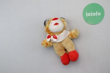 Детский мир - Украина: Дитяча іграшка Тигр   Довжина: 22 см Ширина: 17 см  Стан гарний