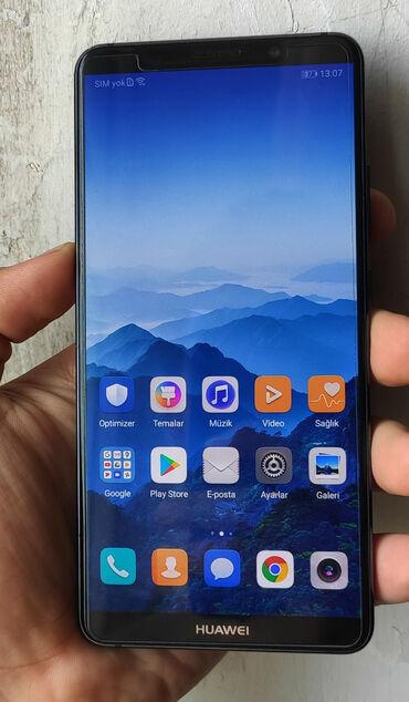Huawei g610 - Azərbaycan: Huawei mate 10 pro 128gb telefon super veziyyetdedi acilmiyib usta