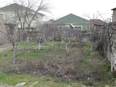 Bakı şəhərində Bineqedi qesebesinde 5 sotda tikilen 70 kv 2 otaqli ev kuxna