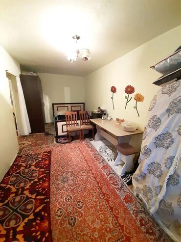 Продажа квартир - Бишкек: Хрущевка, 1 комната, 31 кв. м Бронированные двери