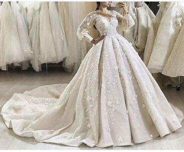 Свадебьные платья прокат и продажа от5000т. И выше