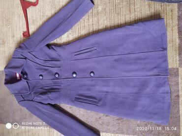 продам лайку в Кыргызстан: Продам пальто за 1000сом  Размер 44