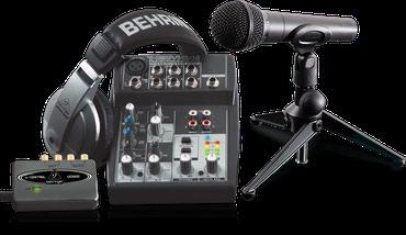 Bakı şəhərində Podcastudio P0664 USB
