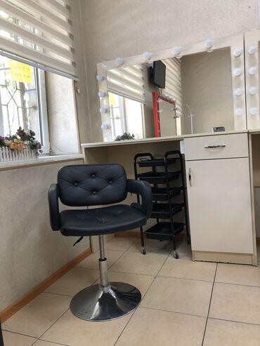 Салоны красоты в Кыргызстан: Сдаю кресла район Восток 5.по трассе