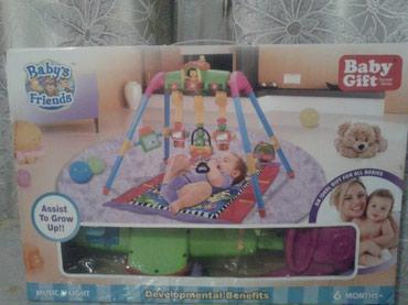Развиваюшие  игрушки в Бишкек
