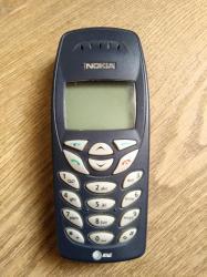 Нокия 1260 nokiaРаботает или нет, не знаюЗарядки нет проверитьТелефон