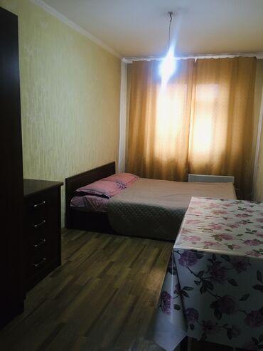 Долгосрочная аренда квартир - 1 комната - Бишкек: 1 комната, 18 кв. м С мебелью