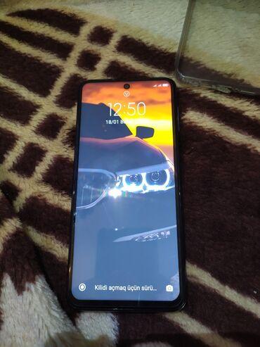 xiaomi redmi 4 pro в Азербайджан: Б/у Xiaomi Note 9 Pro 128 ГБ Голубой