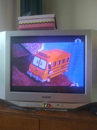 Другая бытовая техника в Кара-Балта: Продаю телевизор SONY . Цена 2000 сом