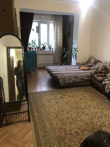 продажа однокомнатной квартиры в Кыргызстан: Продается квартира: 1 комната, 34 кв. м