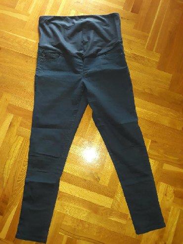 Pantalone-trudnicke - Srbija: Trudnicke pantalone