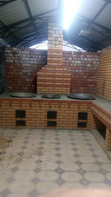 Строительство и ремонт - Бишкек: Мангалы, Очок | Гарантия, Бесплатная консультация, Бесплатный замер | Больше 6 лет опыта