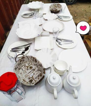 выездной нотариус бишкек in Кыргызстан   ЮРИДИЧЕСКИЕ УСЛУГИ: Аренда посуды скатерт стол и стулья