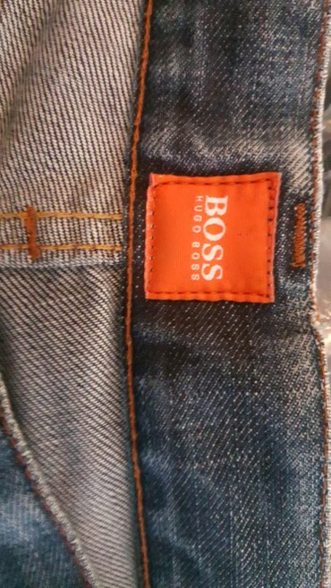Hugo Boss original 32-34 - Pozarevac