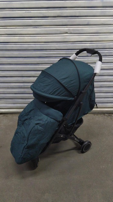 сумка для переноски ребёнка в Кыргызстан: Прогулочная коляска Baby Time BabyTimeХарактеристики и