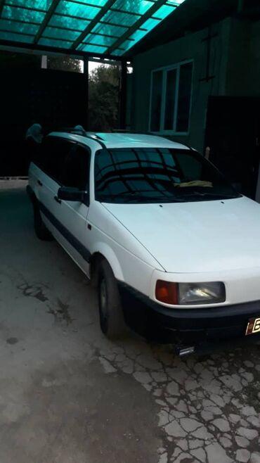 Транспорт - Чон-Далы: Volkswagen Passat 1.8 л. 1991