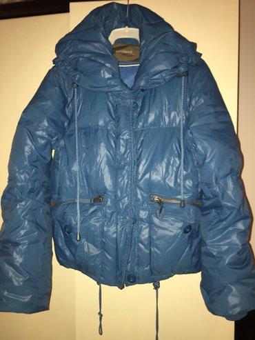 Perjana jakna, neprobojna, kao nova. Velicina 38. . Uz jedan kupljeni in Sokobanja