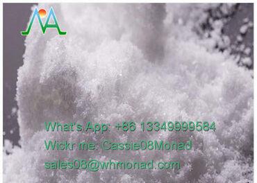 Phenacetin in USA warehouse cas 62-44-2 phenacetin powder
