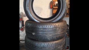 продаю новые шины 215/55-R16 в Бишкек