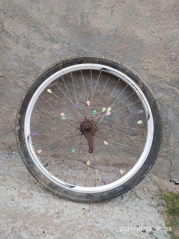210 elan | VELOSIPED AKSESUARLARI: Original star velosiped disk tekeri. Paslanmaz diskdir. Arxa ve qabaq