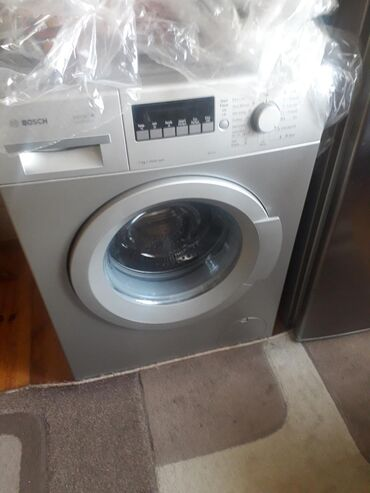 Avtomat Washing Machine Bosch