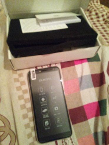 Продам новый телефон oukitel в Бишкек