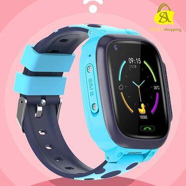 Yeni kids smart watch Y95Tam originaldırAzərbaycandakı ilk rəsmi