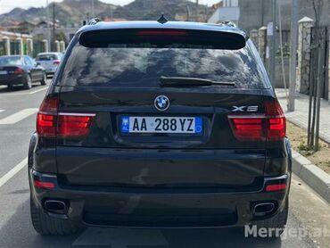 BMW X5 3 l. 2010 | 205000 km