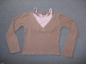 Vrlo lepa i kvalitetna bluzica vel 152 - Prokuplje