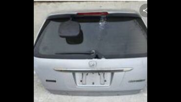 Хонда Адисей 1дин дверь багажнигин (лабовой) сатып алам