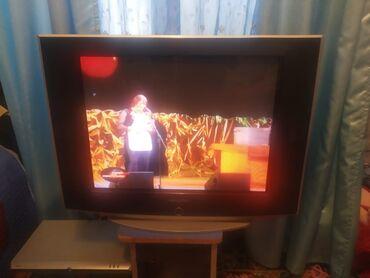 70 200 f4 в Азербайджан: ENDIRIM TV tam iwlek veziyyetde. Ekran olcusu 70 sm. Hec bir problemi