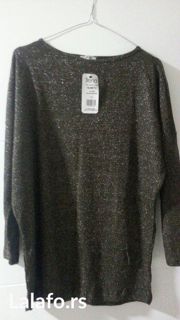 Nova bluza velicina L-XL - Obrenovac