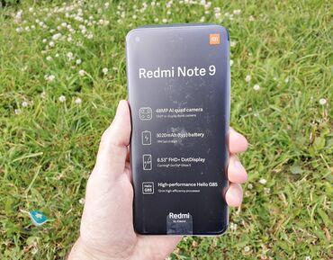 купить мини видеокамеру в Кыргызстан: Продается редми нот 9 с коробкой все работает купил за 15999 доставка
