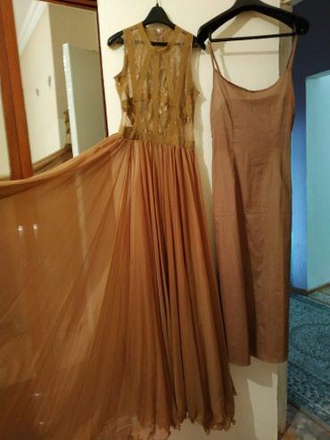 Супер платье юбка натуральный шёлк. в Шопоков