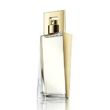 Attraction-parfüm suyu 50ml. 17753 Tərkibi üst notlarda: armud, böyürt