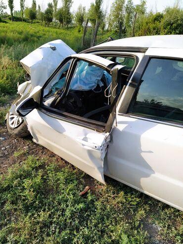 Автозапчасти и аксессуары в Агджабеди: Xezer 2018 avtomobiline ehtiyyat hisseleri ve kuzanin qabaq hissesi no