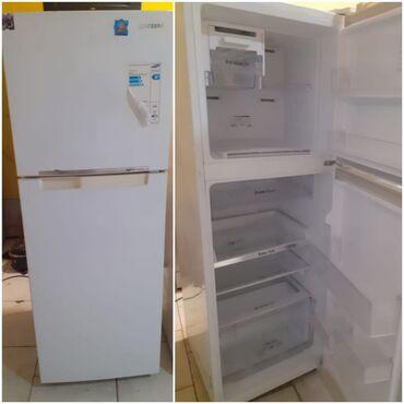 samsung plansetlerin qiymeti в Азербайджан: Холодильник