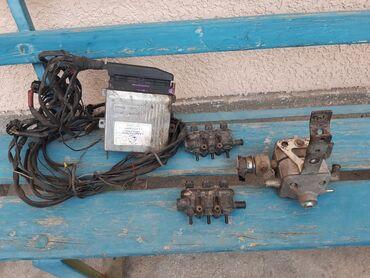 Бу гбо - Кыргызстан: ГБО италия бу компьютер, форсунки, редуктор