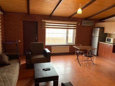 1 комнатная квартира студия в Азербайджан: Сдается квартира: 2 комнаты, 75 кв. м, Баку