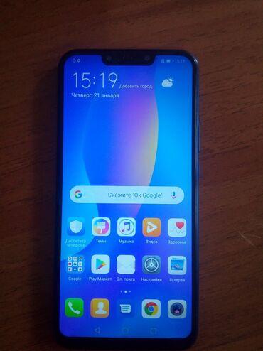 Huawei d2 0082 - Кыргызстан: Сотовый телефон HUAWEI, идеальное состояние, объём 128 ГБ. ОБМЕНА