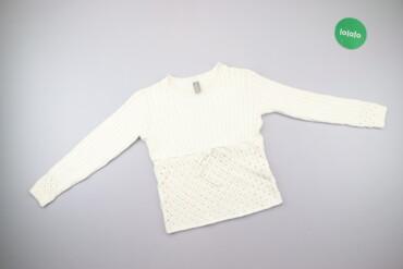 Дитячий светр тонкої в'язки Top Hat, зріст 134 см    Довжина: 46 см Ши