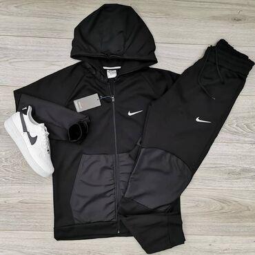 Velic da - Srbija: Nike komplet Velicine: M, L, XL, 2XL— — — — — — — — — — — — — — — — —